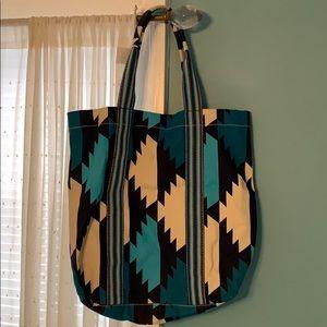 NWOT beachbag 🌞